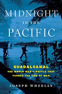 the pacific guadalcanal battle