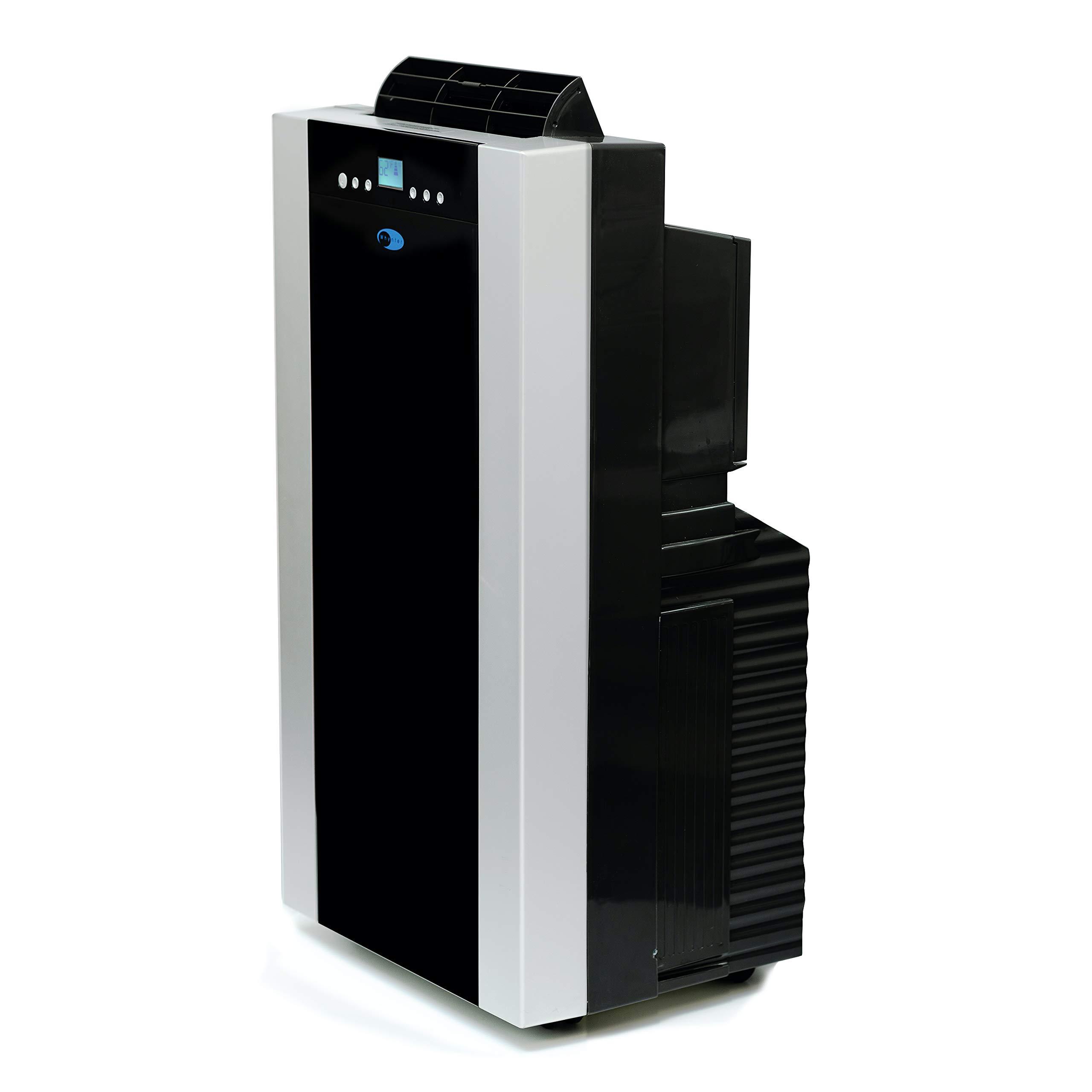 Whynter 14,000 BTU Dual Hose Portable Air Conditioner (ARC-14S ...