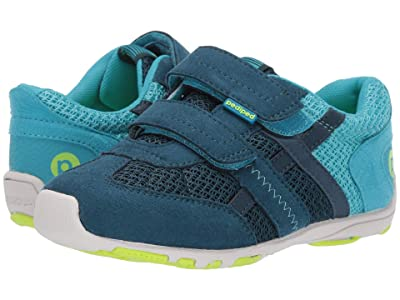 pediped Gehrig Flex (Toddler/Little Kid) (Teal/Sky) Kid