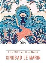 Les Mille et Une Nuits- Sindbad le marin (Librio t. 147) (French Edition)