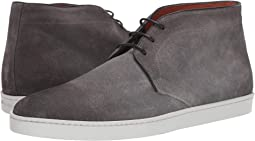 Leland Lace-Up Ankle Sneaker