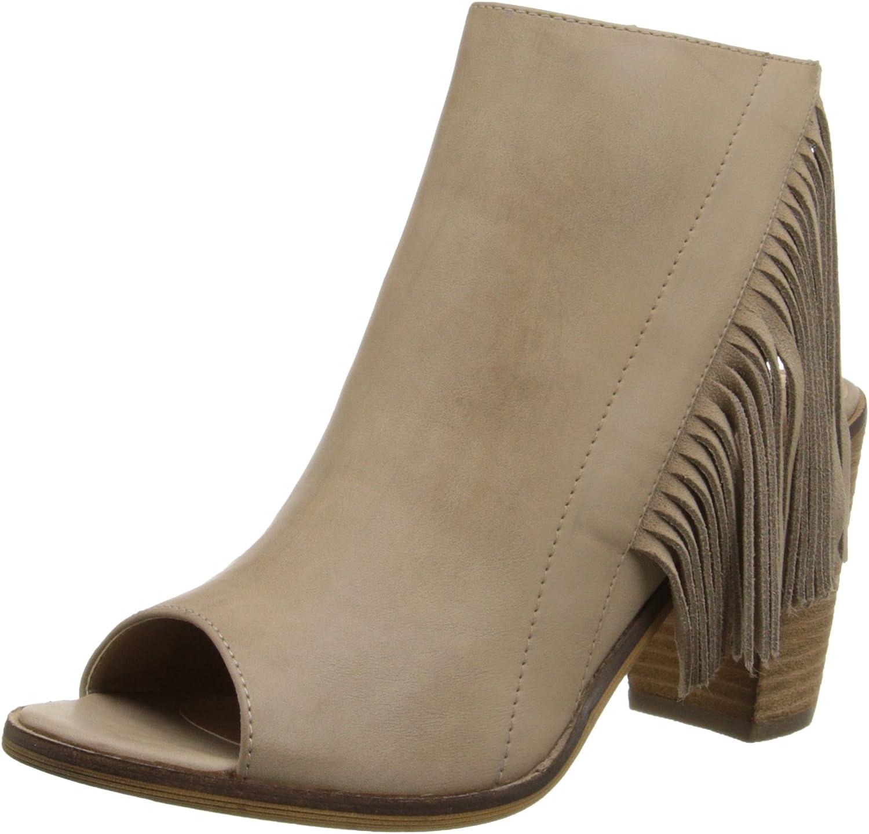 Very Volatile Women's POCA Dress Sandal