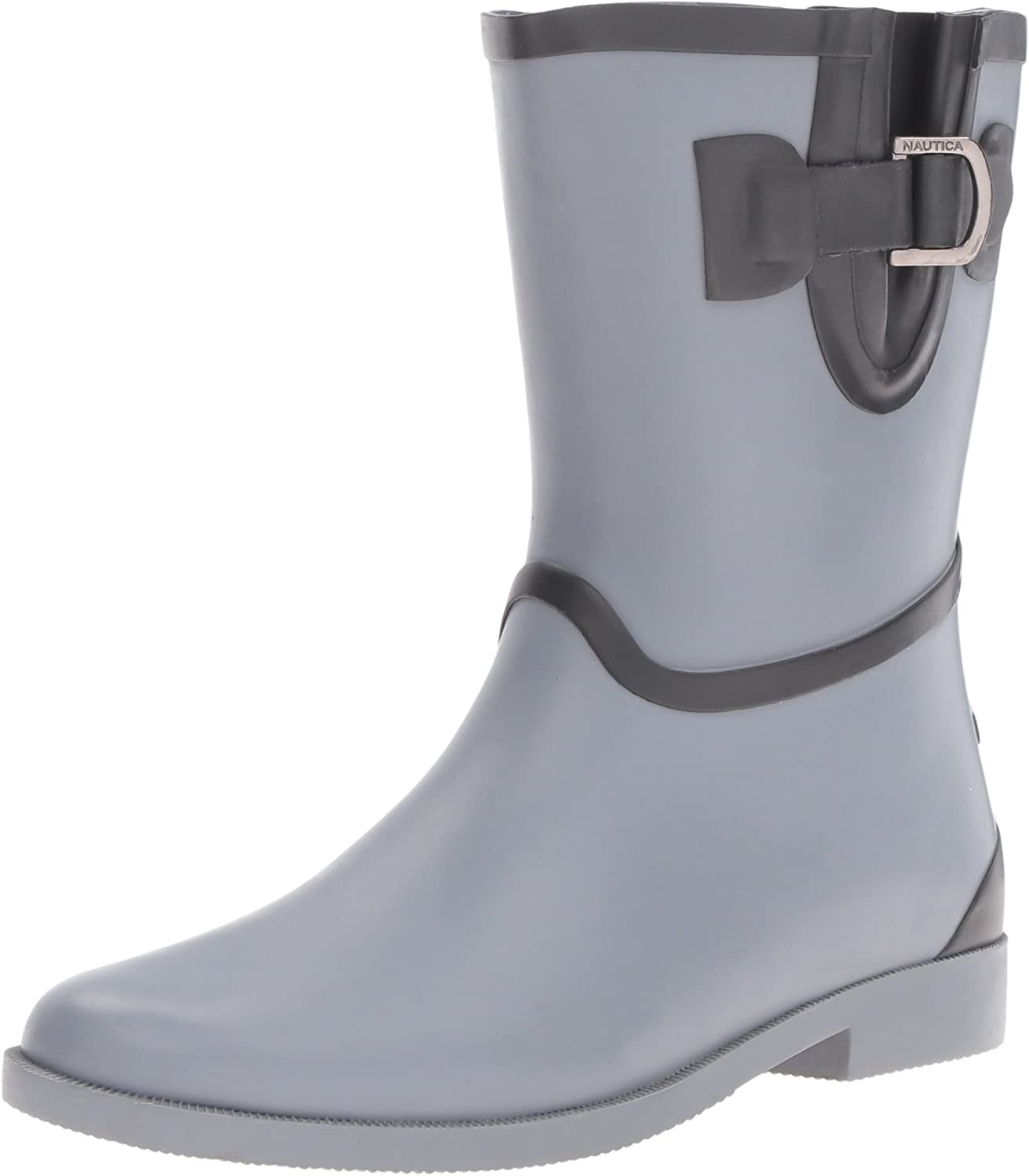Nautica Womens Stringer Rain Boot