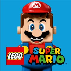 Establish a connection between the app and LEGO Mario. Build your sets, easily add them to your digital collection and expand your personalized LEGO Super Mario world (Remember, always begin with the Starter Course!) Get easy-to-use 3D building instr...