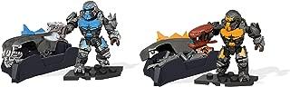 Mega Construx Halo Brute Weapons Customizer Pack Building Kit