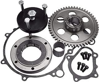 IDEAL Flywheel Puller Heavy Duty Starter Clutch Gear Gasket bolts Fits Yamaha Raptor 660 2001 2002 2003