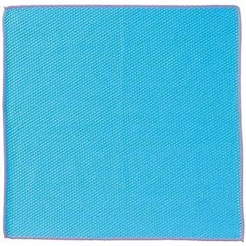 マーナ(MARNA) 窓&鏡ピカピカクロス ブルー W493B