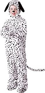 Dalmatian Costume Kids Dalmatian Dog Costume