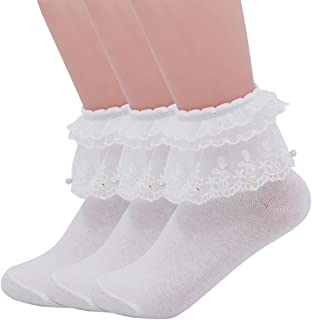 Best socks with frills Reviews