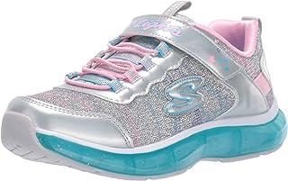 Skechers Dyna-Lights, Zapatillas para Niños