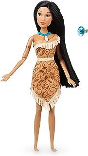 Disney Pocahontas Classic Doll Ring - 11 1/2 Inch