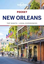 Lonely Planet Pocket New Orleans (Travel Guide)