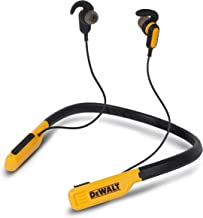 DEWALT Jobsite Pro Wireless Earphones