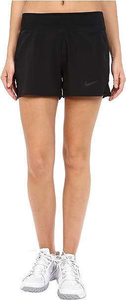 Nike - Court Baseline Tennis Short