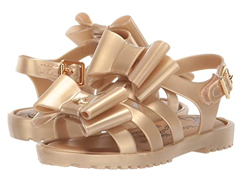+ Melissa Luxury Shoes x Vivienne Westwood Anglomania Mini Flox Mary Jane (Toddler)
