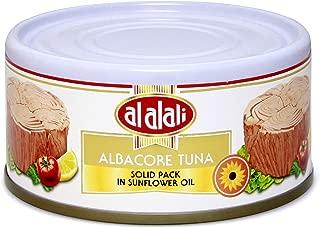 Al Alali Albacore Tuna In Sunflower Oil, 170 g