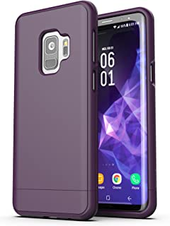 Best galaxy s9 purple case Reviews