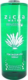ジクラ (Zicra) ジクラウォーター ベニッシモ 水草用 500ml