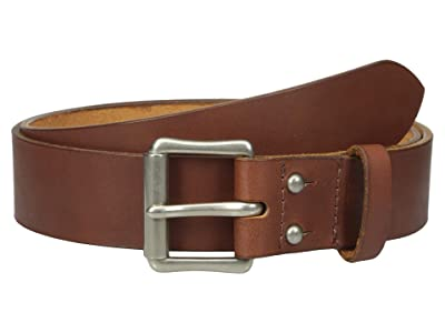 Red Wing Heritage 1 1/2 Pioneer Leather Belt (Oro) Men