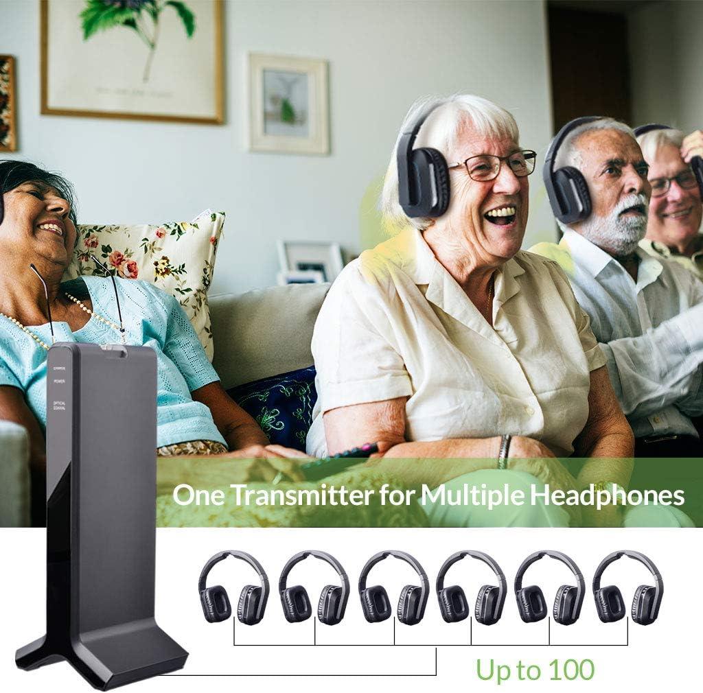 Avantree HT280 Wireless Headphones for TV
