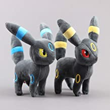 Yellow Version NEW UK stock Pokemon Umbreon Soft Stuffed Plush Soft Toy