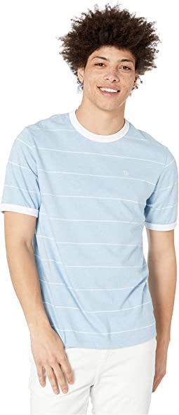 B-Shield Short Sleeve Knit
