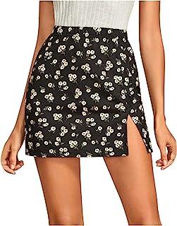 Black 1 para Mujer Talla del Fabricante: 14 New Look Coated Mini Skirt Creme Egg:1:s14 Falda 42 Negro