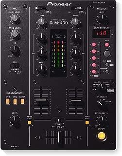 Mixer Djm 400