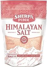 authentic himalayan salt
