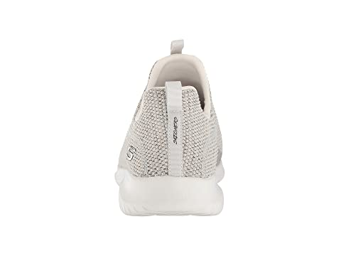 Capsule Ultra SKECHERS Black WhiteNaturalPink Flex F6HqwnB