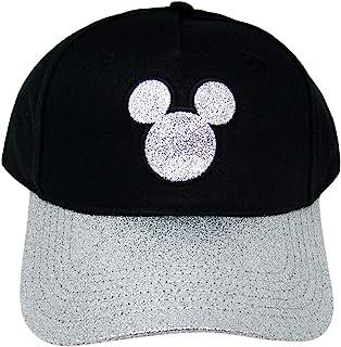 قبعة بيسبول ديزني سيلفر تون جليتر ميكي ماوس