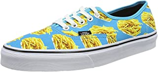 Vans - Authentic, A Collo Alto Unisex - Adulto