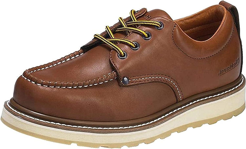 DieHard Work Shoes for Men 4