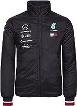 Mercedes AMG Petronas Motorsport Padded Jacket