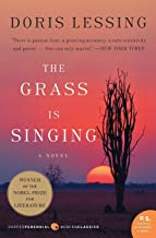 The Grass Is Singing: A Novel (P.S.)