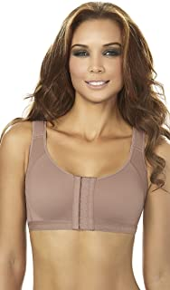 5130 Post Surgery Bra Surgical Operatory Brassier Brown