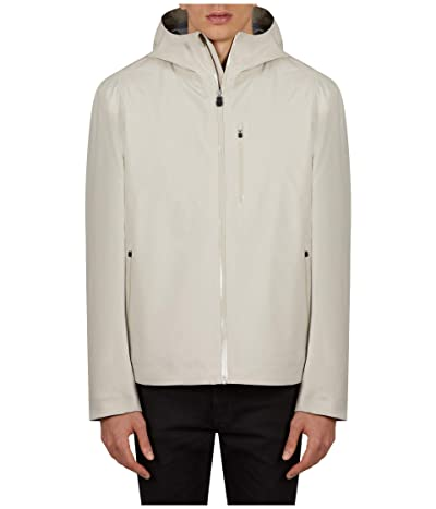 Save the Duck Grin X Hooded Jacket (Cool Beige) Men