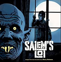 Best salem's lot vinyl Reviews