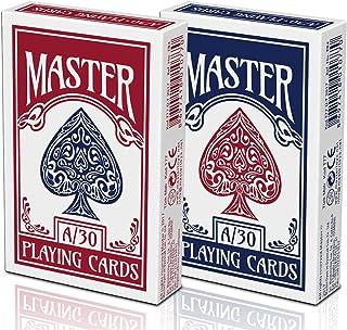 KS Master Playing Oyun Kağıtları