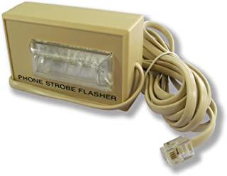Lynn Electronics 070 Visual Phone Strobe Flasher