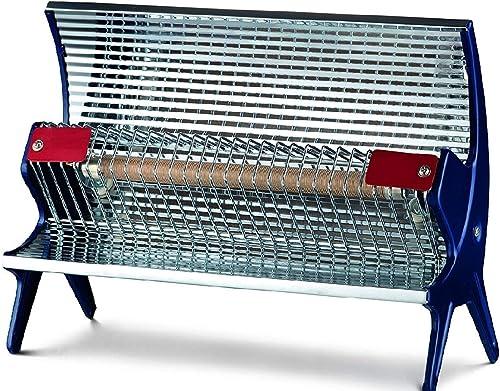 Starvin IS Laurels Happy Home Single Rod Type Heater Room Heater 1 Season Warranty Make in India Model Priya Disco WR360