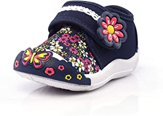 Kats Baby Girl Walking Sandals for 2-5 Year