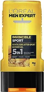 L'Oreal Paris Men Expert L'Oréal Paris Men Expert Invincible Sport Shower Gel, 1 count