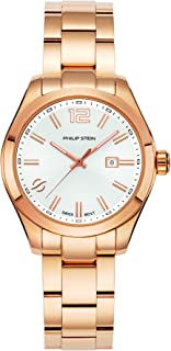 Philip Stein Dress Watch (Model: 91RGP-CSLRG-SSRGP)