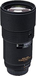 Nikon AF Nikkor 180mm F2.8 D - Objetivo con Montura para Nikon (Distancia Focal Fija 180mm, Apertura f/2.8)