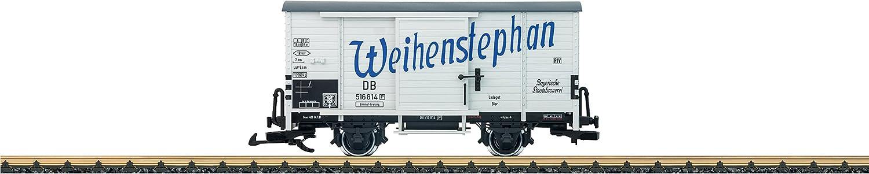 LGB 43357 - Bierwagen Weihenstephan Ep. III
