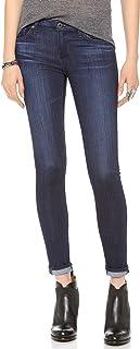 AG Adriano Goldschmidt Women's Legging Ankle Jean