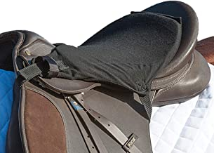 Cashel English Tush Cushion for Horse Saddle