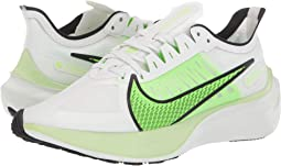 Summit White/Electric Green/Black
