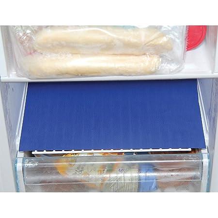 Lot de 2 tapis de congélation  Pour empêcher l'accumulation de givre dans votre congélateur.